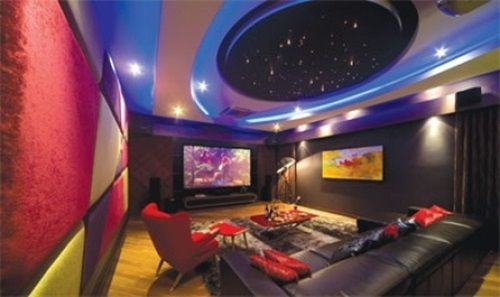Interactive Home Lighting Options To