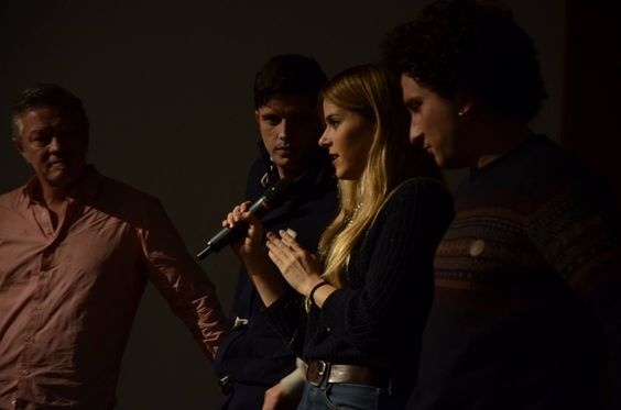 Q&A with the cast of Otel·lo