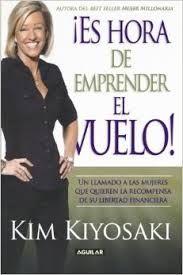 Resultado de imagen para kim kiyosaki libros