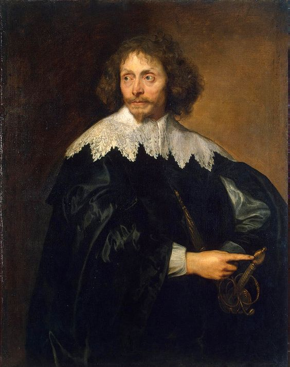 Thomas Chaloner (1595-1660)  Republican MP and regicide who advocated war with the Dutch to promote England's trade interests