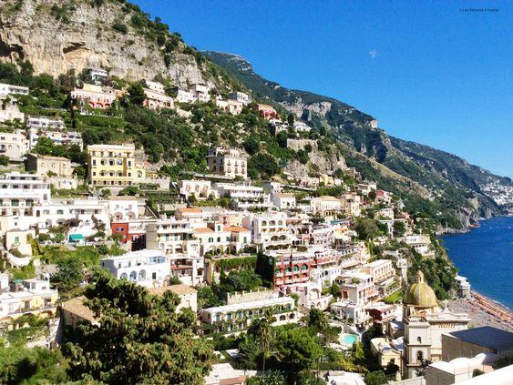 Amalfi & Positano (Italy) city guides on http://lesflaneriesdaurelie.com/la-cote-amalfitaine-33-amalfi-positano/