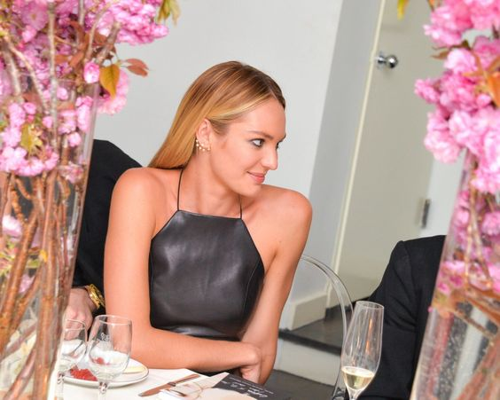Candice Swanepoel : Photo