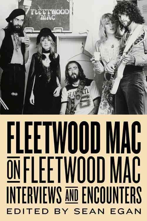 Fleetwood Mac was a triumph from the beginningtheir first album was the UKs bestselling album of 1968. After some low pointswhen founder Peter Green left, some fans felt that the band continuing was s