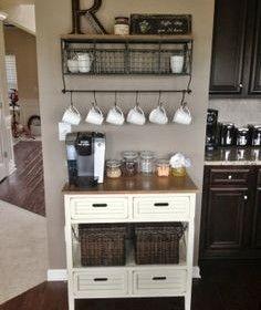 Coffee bar | Home