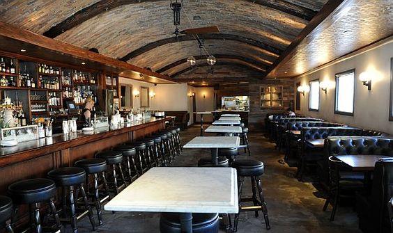 Black Market Liquor Bar in Studio City