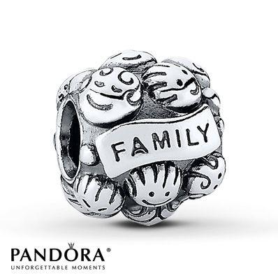 Charms Similar To Pandora
