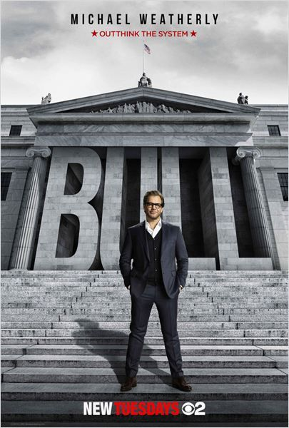 Bull 2016 Online En Castellano Latino Y Vose Bull Tv Michael Weatherly Movies And Tv Shows
