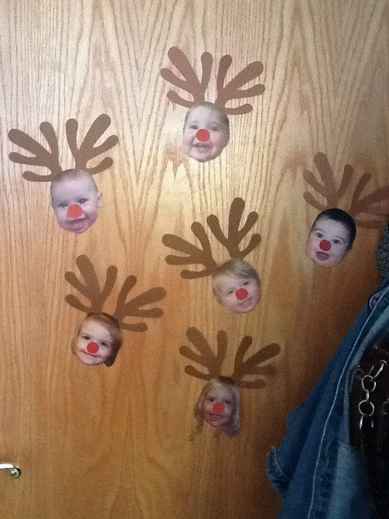 Adorno Navidad con Fotos :D