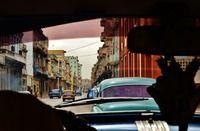 Centro Habana. Cuba
