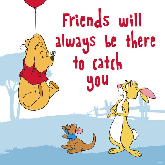 Winnie the Pooh Art to Brighten Up Your Day: