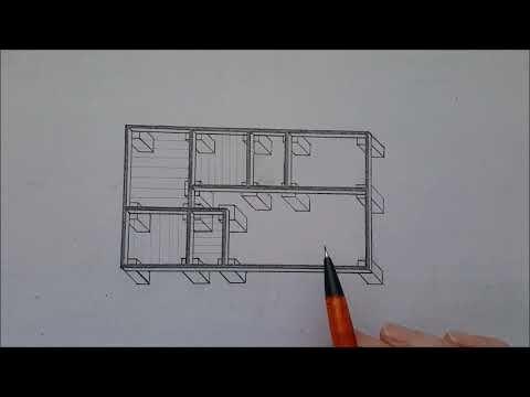 Arte Teatro Musica Y Literatura Interpretacion De Planos Ejes Tutoriales De Arq Planos Arquitectura Tutoriales