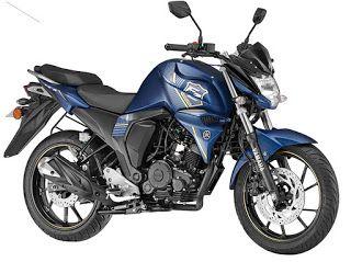 Yamaha Fz S V 2 0 Yamaha Fz Yamaha Fz S Yamaha Fzs Fi