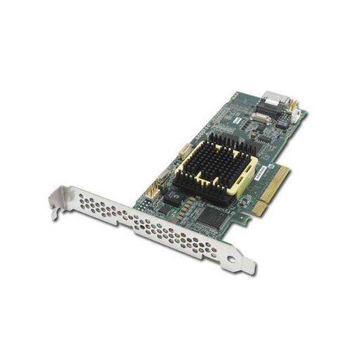Adaptec Raid 5405 4-Port Sata/Sas Raid Pci-E Controller Kit Md2 Low-Profile Form Factor by Adaptec. $431.47. Internal Connectors: 1x internal (SFF-8087) Mini SAS.  Data Transfer Rate: 3Gb/s per port.  Supported Operating Systems: Windows XP/ Vista/ Server 2003/ Server 2008; Red Hat Enterprise Linux (RHEL) 4.0, 5.0; SUSE Linux Enterprise Server (SLES) 9.0, 10.0; SCO OpenServer 6.0; SCO UnixWare 7.1.4; Sun Solaris 10; FreeBSD 5.4, 6.1, 6.2; VMware ESX Server 3.0.1...