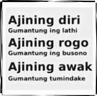52 Gambar Kata Kata Lucu Bahasa Jawa 2020 Dengan Gambar