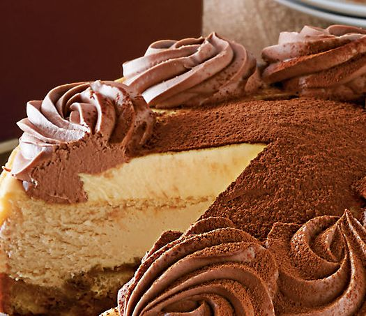 Cheesecake Factory yumminess. Order online for home delivery!