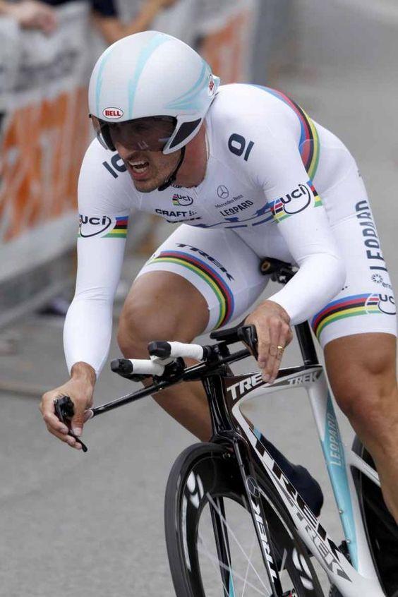 Fabian Cancellara Tour de Suisse Stage1