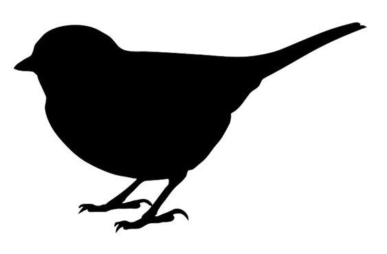 bird silhouette - Recherche Google