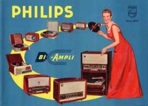 Phillips Tv Ad Kitchen Appliances