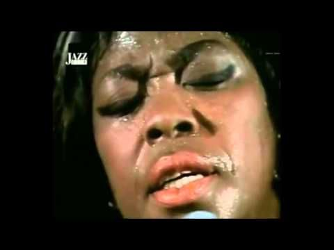 Sarah Vaughan - My Funny Valentine - live 1969 - YouTube