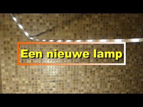 Leven In Een Camper 1113 Een 12 Volt Lamp Voor Het Toilet Met Afbeeldingen Lampen Leven Camper