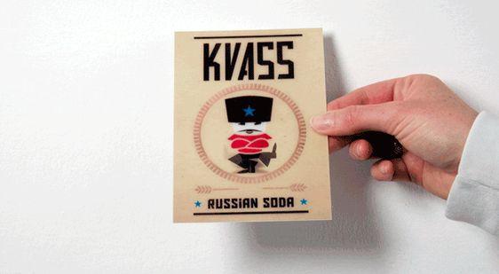 Kvass – So erfrischend wie Brot