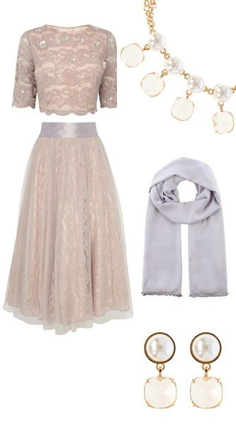 Wedding Guest Makeup Hair And Outfit : New In Occasion Outfits 2015 Wedding Guest Inspiration ...