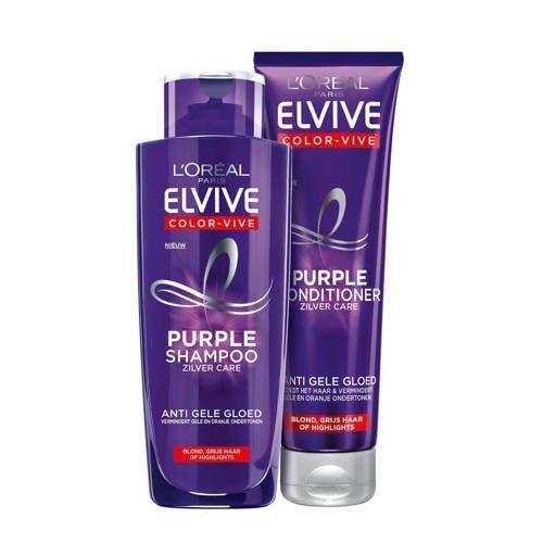L Oreal Paris Elvive Color Vive Purple Shampoo Purpleshampoo L Oreal Paris Elvive Color Vive Purple Shampoo Purple Shampoo Shampoo Loreal Paris