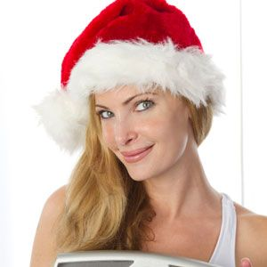 Your No-Equipment, 12 Days of Christmas Workout
