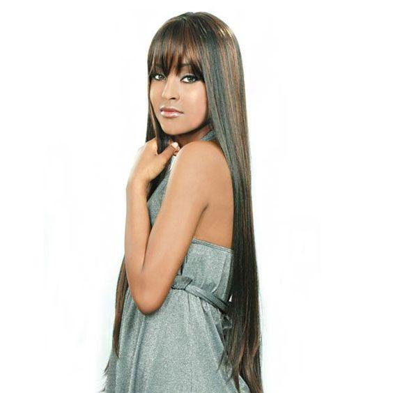 Bobbi Boss Synthetic Hair Wig M965 NAOMI