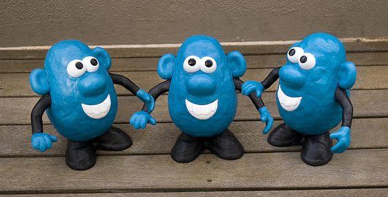 Blue Spud Group