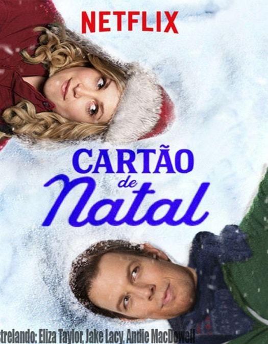 Cartao De Natal Dublado Melhores Filmes De Natal Filmes De