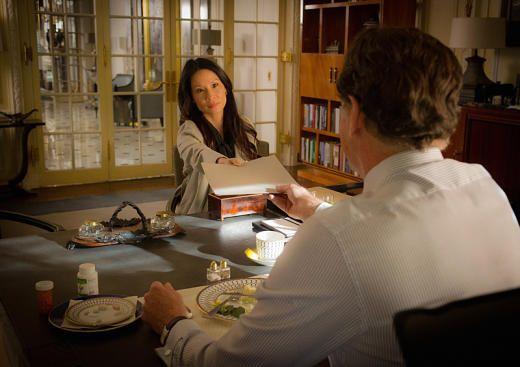 Elementary  S04  E09  Murder Ex Machina