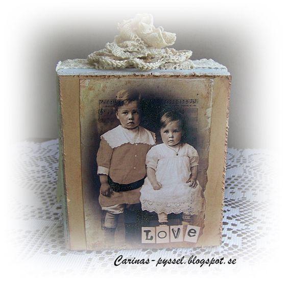 Vintagebox