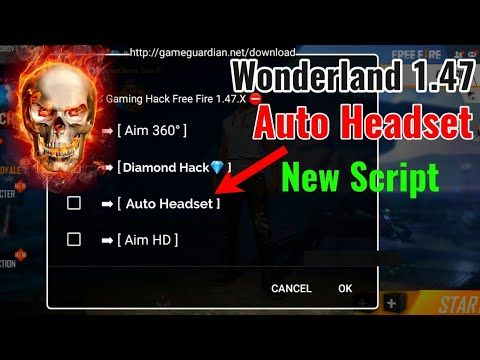 How To Hack Free Fire Free Fire Auto Headshot Hack À¤¹ À¤¦ À¤® Free Fire Mod App Youtube In 2020 New Tricks Diamond Free Android Hacks