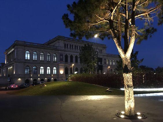 Музей изобразительных искусств, г. Калининград (Здание кёнигсбергской биржи). Фото Жени Шведы