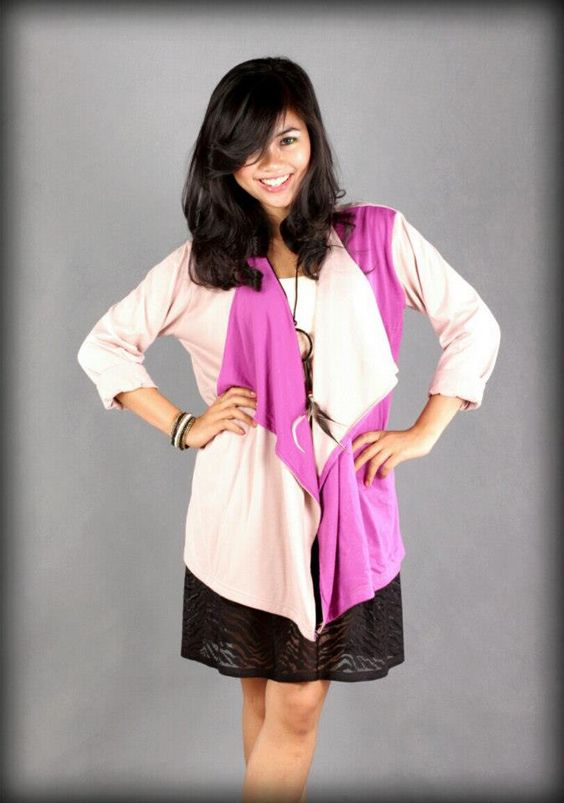 HELVETICA MAGENTA by @graceetmercy available at our store