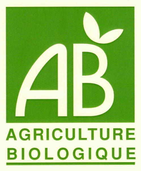 Le label bio - click pour voir en grand