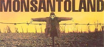 Monsanto:  A Modern Day Plague
