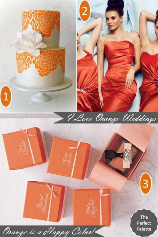 Pantone's Tangerine Tango  ☛ http://ow.ly/8hTMJ