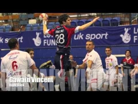 Entdekce Handball: Das britische Handballteam zu Olympia2012.     repinned by someid.de