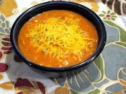 Tortilla Soup: Easy and Taste Great! Photo