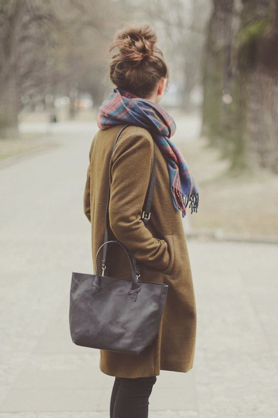 Pretty Fall fashion ideas