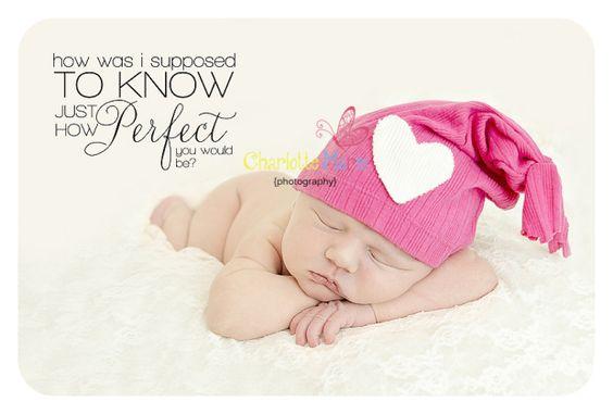 Dorset Newborn Photographer - newborn quotes