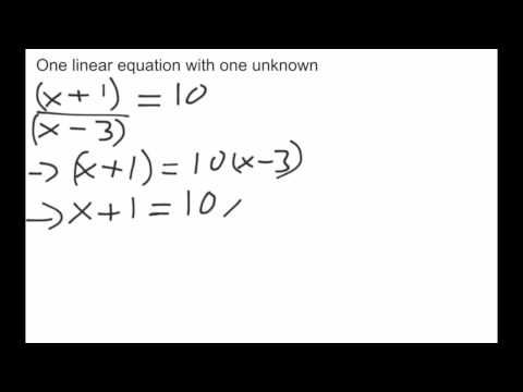 Equations Tiger Algebra Gives You Not Only The Answers But Also The Complete Step By Step Method For Solving Your Equations Linear Equations Math Equations