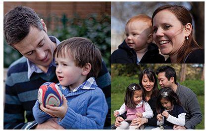 Parcours Alpha-Parents et enfants