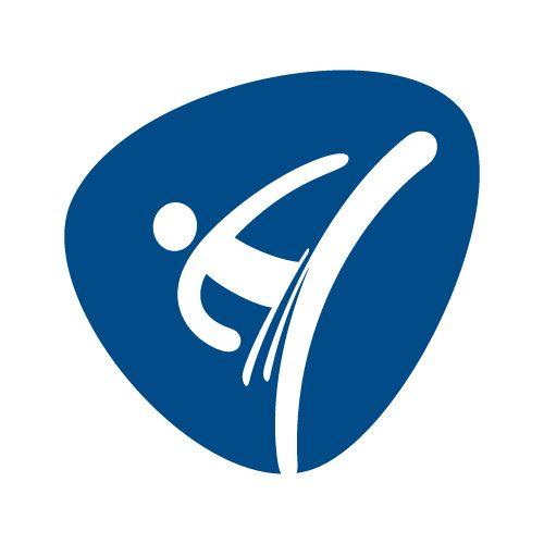 Olympic Taekwondo Symb...