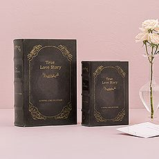 Romantic Vintage Book Box Set