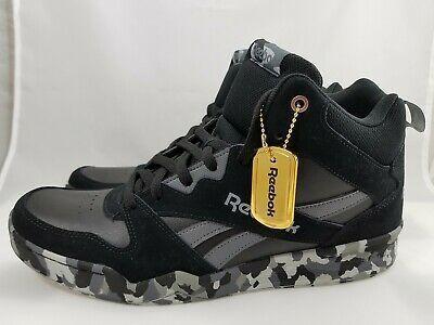 Reebok Royal BB4500 HI2 Mens Basketball Shoes   DV8837