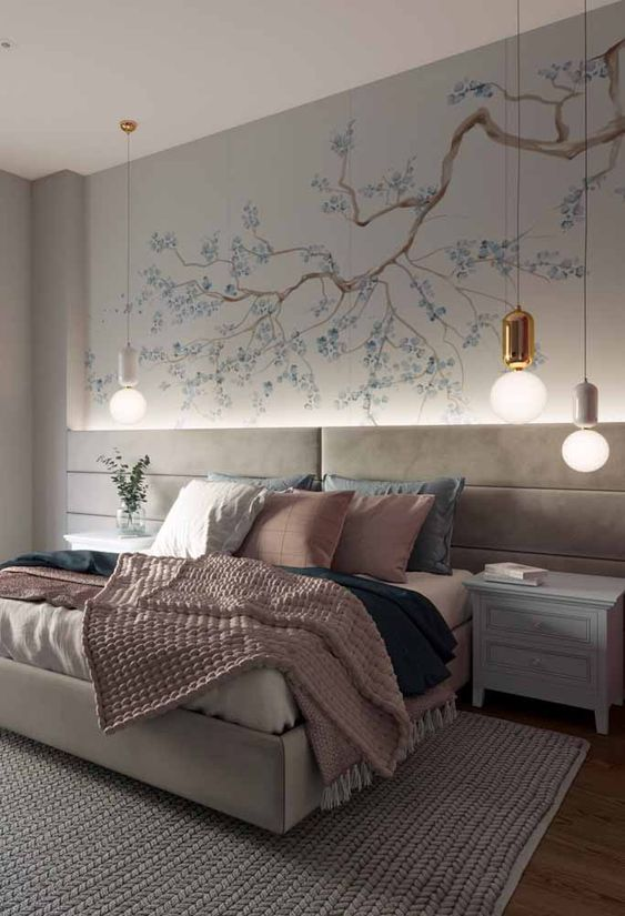 20 Modern Bedroom To Copy Today interiors homedecor interiordesign homedecortips