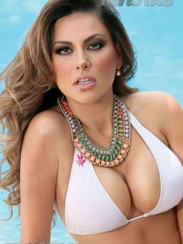 gaby ramirez 2014 hot | Gaby Ramírez y sus armas de seducción masiva (Fotos)